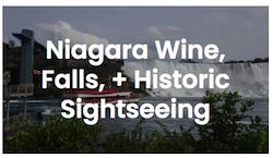 Niagara wines