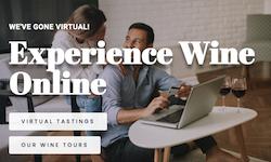 Online Virtual Tasting